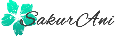 Sakurani - die türkise Kirschblüte