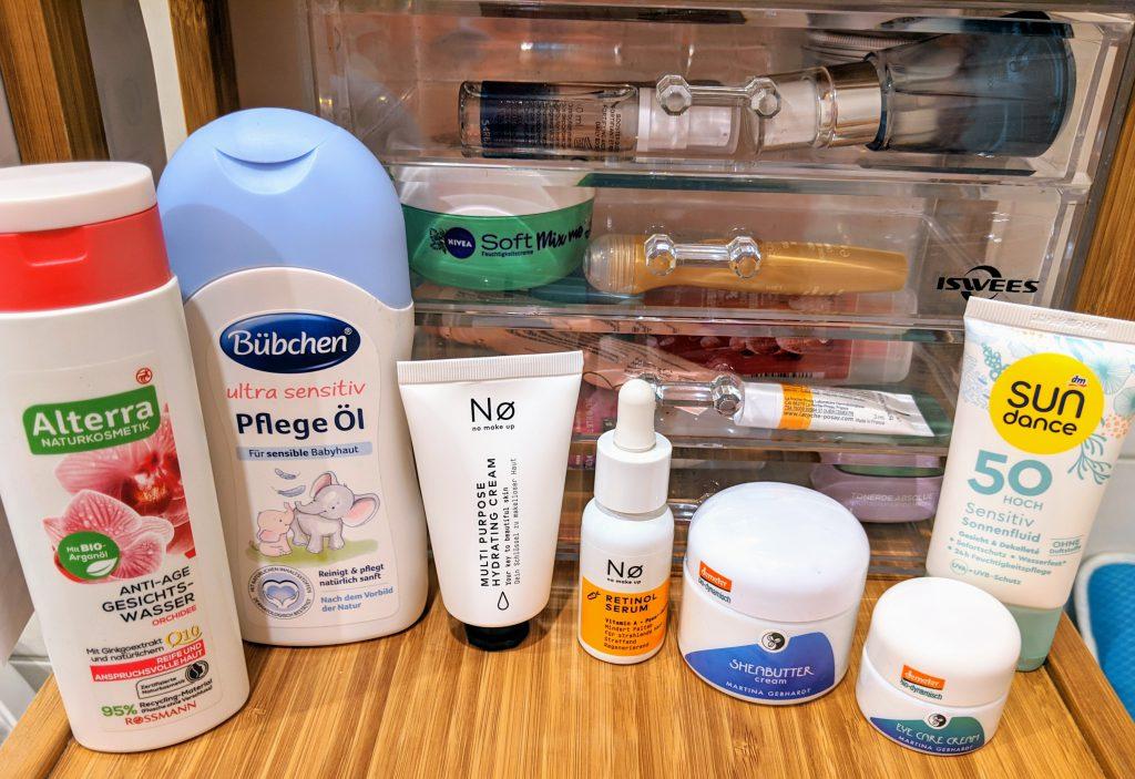 Routine_#2_Produkte