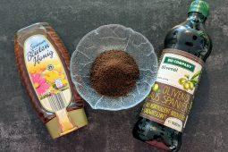 DIY Kaffee – Peeling / Maske