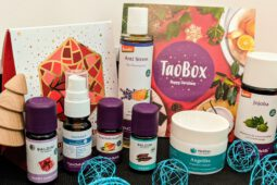 Unboxing TaoBox – Happy Christmas