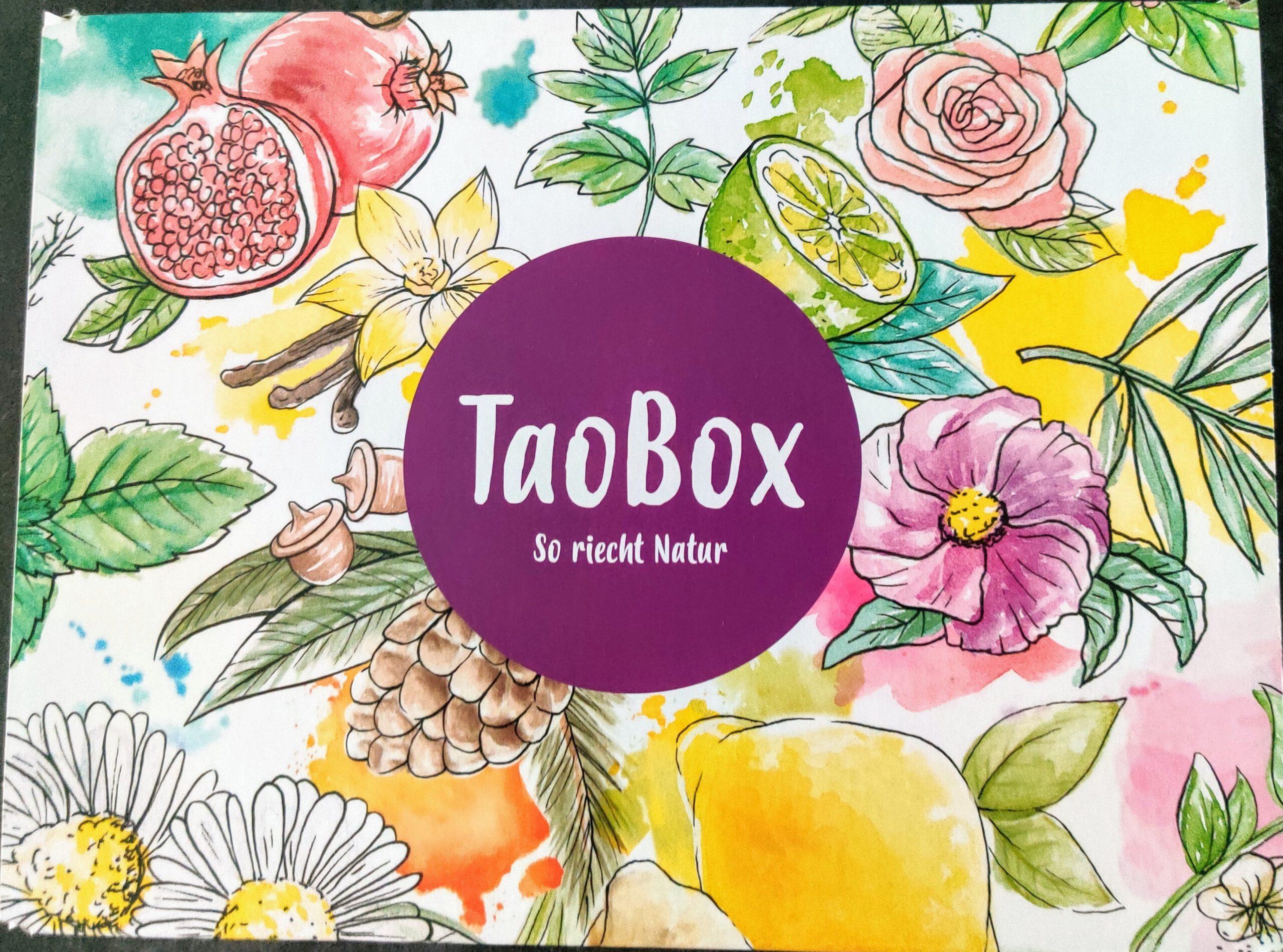 TaoBox – Wünsch dir was – die Box
